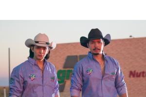 Agrovale investe em parceria com a consagrada dupla