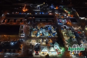 Agrovale esteve presente na 49ª Agropec realizada na cidade de Paragominas - PA,