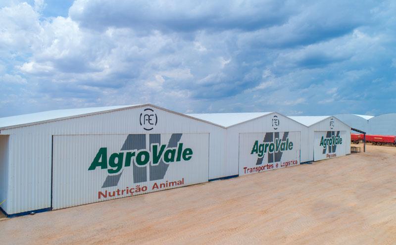 Em 2019 Agrovale expandirá área de atuação de 10 para 16 estados brasileiros.